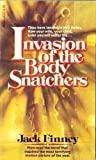 Finney, Jack: Invasion of the Body Snatchers