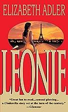 Private Desires = Leonie by Elizabeth Adler