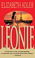 Private Desires = Leonie by Elizabeth Adler