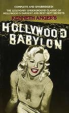 Hollywood Babylon by Kenneth Anger