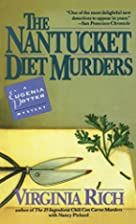 The Nantucket Diet Murders by Virginia Rich