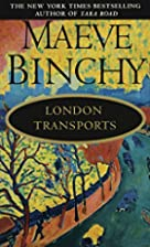Central Line by Maeve Binchy