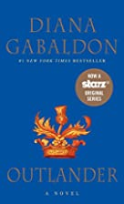 Outlander by Diana Gabaldon