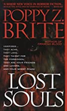 Lost Souls by Poppy Z. Brite
