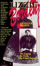 Lizzie Borden by Arnold Brown