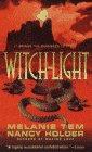 Holder, Nancy: Witch-Light