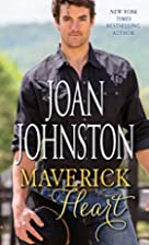 Maverick Heart by Joan Johnston