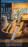 Pickard, Nancy: The Blue Corn Murders