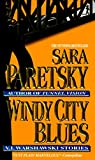 Paretsky, Sara: Windy City Blues