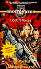 Voices (Babylon 5, Book 1) by John Vornholt