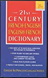 Lief, Philip: The 21st Century French-English English French Dictionary