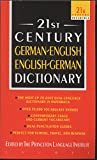 Not Available (NA): 21st Century German-English English-German Dictionary