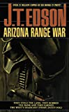 Edson, J. T.: Arizona Range War