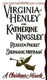 Virginia Henley: A Christmas Miracle