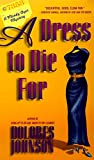 Johnson, Dolores: A Dress to Die for