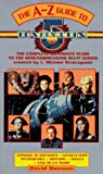 Bassom, David: The A-Z of Babylon 5