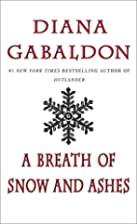 A Breath of Snow and Ashes (Outlander) by…
