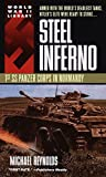 Reynolds, Michael: Steel Inferno: 1st Ss Panzer Corps in Normandy