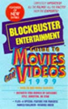 Blockbuster Entertainment Guide to Movies…