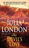 London, Julia: The Devil's Love