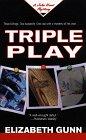 Triple Play by Elizabeth Gunn