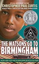 The Watsons Go to Birmingham-1963 by…