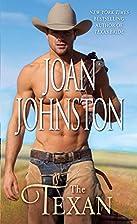 The Texan by Joan Johnston