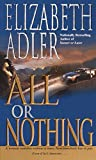 Adler, Elizabeth: All or Nothing