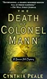 Peale, Cynthia: The Death of Colonel Mann