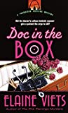 Viets, Elaine: Doc in the Box (Francesca Vierling Mystery)