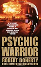 Psychic Warrior by Bob Mayer