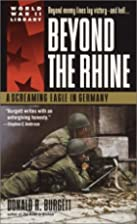 Beyond the Rhine: A Screaming Eagle in&hellip;