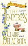Delacroix, Claire: The Temptress (The Bride Quest)