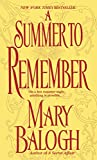 Balogh, Mary: A Summer to Remember (Get Connected Romances)