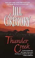 Thunder Creek by Jill Gregory