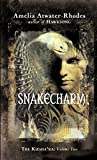 Atwater-Rhodes, Amelia: Snakecharm