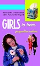 Girls in Tears (Girls Quartet) by Jacqueline…