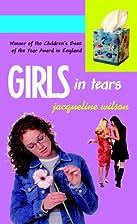 Girls in Tears (Girls Quartet) by Jacqueline…