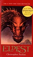 Eldest (The Inheritance Cycle) by…
