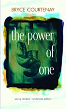 The Power of One: Young Readers' Condensed…