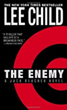 Enemy, The by Lee Child