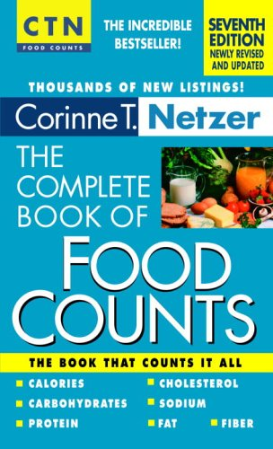 the-complete-book-of-food-counts-7th-edition