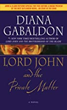 Lord John and the Private Matter by Diana…