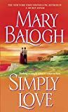 Balogh, Mary: Simply Love