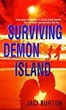 Burton, Jaci: Surviving Demon Island