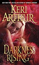 Darkness Rising (Dark Angels, Book 2) by…