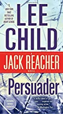Persuader (Jack Reacher) by Lee Child