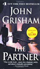 The Partner: A Novel by John Grisham