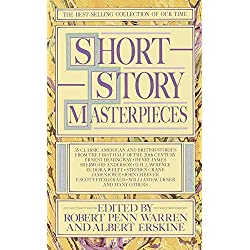 Short Story Masterpieces by Robert Penn Warren | LibraryThing