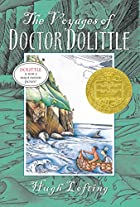The Voyages of Doctor Dolittle by Hugh…